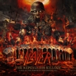 Repentless Killogy: Live At The Forum (2CD)
