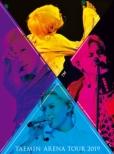 TAEMIN ARENA TOUR 2019 〜XTM〜 【初回限定盤】(2DVD+PHOTO BOOKLET)