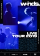 "w-inds.LIVE TOUR 2019 ""FUTURE/Past"" 【初回盤】(2DVD+2CD)"
