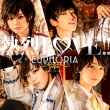 熱烈LOVE!! 【初回限定盤B】(+DVD)