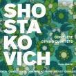 弦楽四重奏曲全集 ルビオ・カルテット(5CD)
