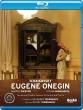 『エフゲニ・オネーギン』全曲 チェルニャコフ演出、ヴェデルニコフ&ボリショイ劇場、クヴィエチェン、モノガローワ、他(2008 ステレオ)(日本語字幕、解説付)