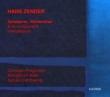『冬の旅』〜ツェンダーによる創造的編曲の試み クリストフ・プレガルディエン、シルヴァン・カンブルラン&クラングフォルム・ウィーン(2CD)(特別価格限定盤)