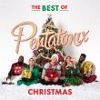 Best Of Pentatonix Christmas (2枚組アナログレコード)
