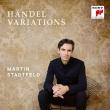 Handel Variations -Piano Transcriptions : Martin Stadtfeld(P)