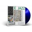 Free Jazz (ブルーヴァイナル仕様/アナログレコード/DOL)