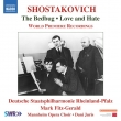 The Bedbug, Love & Hate : Mark Fitz-Gerald / Rheinland-Pfalz State Philharmonic