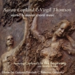 Choral Works: E.c.patterson / Gloriae Dei Cantores +virgil Thomson