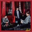H I D E and S E E K/サンセット・リフレイン 【初回限定盤B】(+DVD)