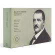 交響曲全集 ベルリン・フィル、小澤征爾、パーヴォ・ヤルヴィ、ブロムシュテット、ハイティンク、マリス・ヤンソンス、ティーレマン、メータ、ラトル(9CD+3BD+BDA)