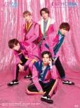 BULLET TRAIN SPRING/SUMMER TOUR 2019 EUPHORIA 〜Breakthrough, The Six Brave Stars〜at PACIFICO YOKOHAMA National Convention Hall