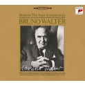 Complete Symphonies, Double Concerto, etc : Bruno Walter / Columbia Symphony Orchestra +Schumann Piano Concerto (5SACD)(+CD)