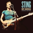 My Songs (2CD Deluxe Edition)