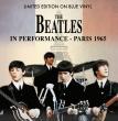 In Performance -Paris 1965 (ブルーヴァイナル仕様アナログレコード)