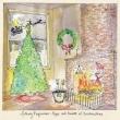 Magic & Warmth At Christmastime