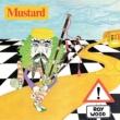 Mustard <Blu-specCD/紙ジャケット>