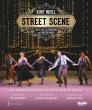 『ストリート・シーン』全曲 フルジェームズ演出、マレー&マドリード王立歌劇場、ゾット、ラセット、他(2018 ステレオ)(日本語字幕付)