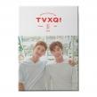 TVXQ! 2020 SEASON' S GREETINGS[CALENDAR+DVD+GOODS]