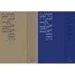 6th Mini Album: BLUE FLAME (ランダムカバー・バージョン)