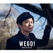 WE GO! 【初回限定盤】(+DVD)