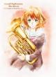 劇場版 響け!ユーフォニアム〜誓いのフィナーレ〜 コンテ集付数量限定版 Blu-ray