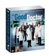 ソフトシェル グッド・ドクター 名医の条件 シーズン1 BOX(5枚組)