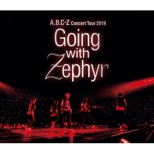 A.B.C-Z Concert Tour 2019 Going with Zephyr (Blu-ray)