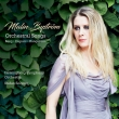 Orchestral Songs -Berg, Duparc, Rangstrom : Malin Bystrom(S)Stefan Solyom / Helsingborg Symphony Orchestra