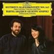 Piano Concerto, 1, 2, : Argerich(P)Sinopoli / Po