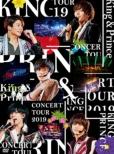 King & Prince CONCERT TOUR 2019 【初回限定盤】(Blu-ray)