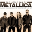 Little Box Of Metallica (4CD)
