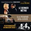 Le Dernier Metro / La Femme D' a Cote / Vivement Dimanche!