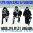 Wheeling, West Virginia (2CD)
