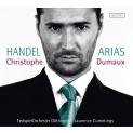 Opera Arias : Christophe Dumaux(CT)Laurence Cummings / Gottingen Festival Orchestra