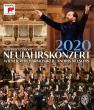 ニューイヤー・コンサート2020 アンドリス・ネルソンス&ウィーン・フィル