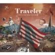 《キャンペーン 特典付き》 Traveler 【初回限定盤 LIVE Blu-ray盤】