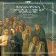 チェロ協奏曲、幻想曲、コンチェルティーノ ラファエル・ウォルフィッシュ、ウカシュ・ボロヴィツ&クリスティアンサン交響楽団