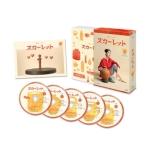 Renzoku Tv Shousetsu Scarlet Kanzen Ban Blu-Ray Box 2