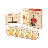 Renzoku Tv Shousetsu Scarlet Kanzen Ban Dvd Box 2