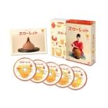 Renzoku Tv Shousetsu Scarlet Kanzen Ban Dvd Box 3