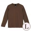 ロングTシャツ(L)