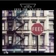 FEEL THE Y' S CITY 【初回限定盤】(+DVD)