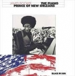 Piano Prince Of New Orleans