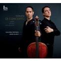 20世紀カタルーニャのチェロ作品集 ギレルモ・パストラーナ、ダニエル・ブランチ