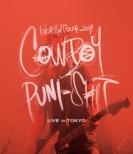 INORAN TOUR 2019 COWBOY PUNI-SHIT LIVE in TOKYO