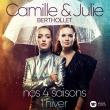nos 4 saisons -Vivaldi : Camille & Julie Berthollet