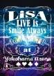 LiVE is Smile Always〜364+JOKER〜 at YOKOHAMA ARENA (Blu-ray)