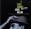 Fickle Sonance (180グラム重量盤レコード/Great Reid Miles Covers)