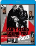 Can' t Stand Losing You: Surviving The Police