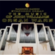 Organ Wars: The Music Of John Williams